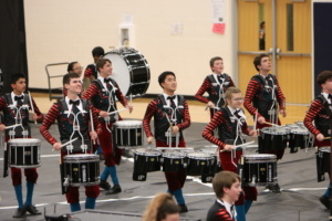 Panthers Creek Indoor Percussion (16)
