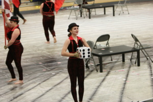 Southern Nash Winter Guard (23)